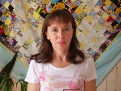 Загуменова О. В. - методист по лоскутному шитью