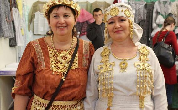 Фестиваль «Кладовая ремёсел»