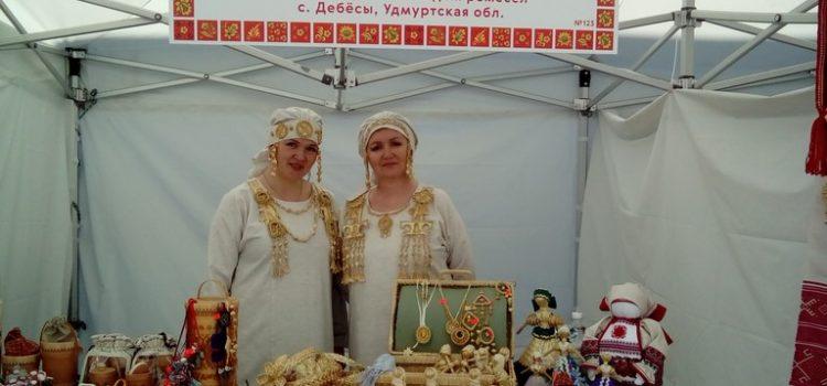 Лауреаты фестиваля в Нижнем Новгороде