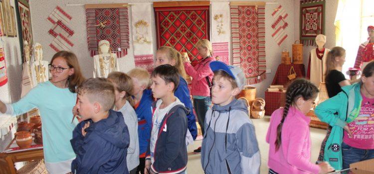 Учащиеся Кировской области