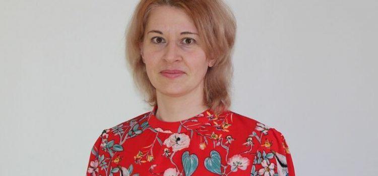 Наши мастера — Масалкина Ольга Владимировна
