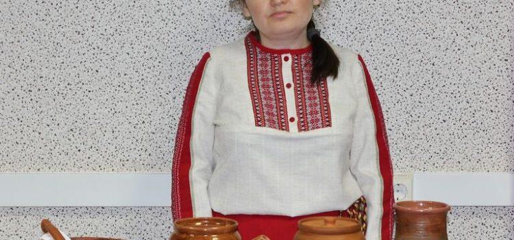 Наши мастера — Селивёрстова Ольга Евгеньевна