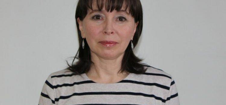 Наши мастера — Загумёнова Ольга Витальевна